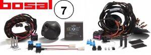 Kit électrique, dispositif d'attelage BOSAL 022004