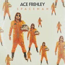 ACE FREHLEY Spaceman ORANGE VINYL 2018 INDIE Exclusive Limited LP NEW/MINT