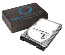 "HARD DISK INTERNO SEAGATE WESTERN DIGITAL SAMSUNG SATA 2,5"" PC HDD HD DESKTOP"