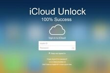 100% ICLOUD REMOVAL UNLOCKING SERVICE FAST! MONEY BACK GUARANTEED!