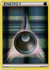 Generations 81/83 Darkness Energy Reverse Holo Mint Pokemon Card