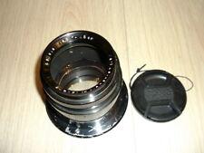 Old Carl Zeiss Jena Epiotar 1:4,5 f=25cm Lens s/n 922477 large format helikoid