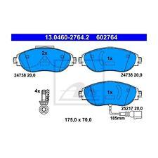 ATE 13.0460-2764.2 Pinza Freno Set Freno a disco a sinistra VW Passat Golf VII CC