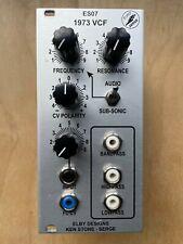 More details for elby designs es07 1973 vco eurorack module