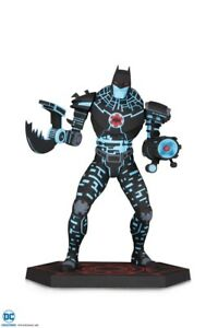 DC Comics Metal Batman The Murder Machine Statue