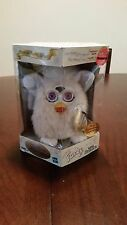 SPECIAL LIMITED EDITION ANGEL FURBY  ITEM NO 70795