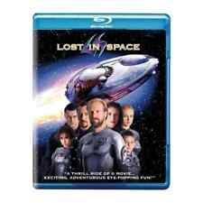 Lost in Space Blu-ray - Gary Oldman - William Hurt - Matt LeBlanc