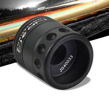NRG SRK-R140-BK Short Steering Wheel Hub Adapter Black For 89-98 Nissan 240SX