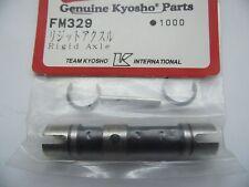 KYOSHO FM329 Axe arrière rigide FANTOM 2001
