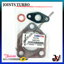 Joints TURBO BMW 49135-05620 49135-05670 49177-06400 49177-06500 49135-05720