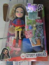 Bratz Jade Study Abroad To Russia With Love NEW in BOX 2015