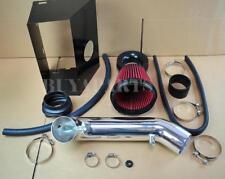 COLD AIR INTAKE & BLACK HEAT SHIELD FOR 2009-2015 Dodge Ram 3500 5.7L V8 HEMI