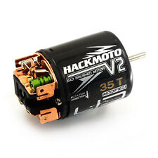 Yeah Racing Hackmoto V2 35T 540 Brushed Crawler Motor MT-0014