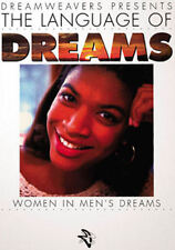 The Language of Dreams: Women in Men's Dreams (DVD - New/Sealed)
