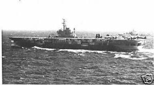 HMS GLORY  RARE  PRINT