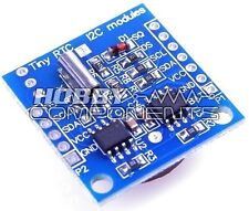 Ds1307 Real Time Clock Module Tiny Rtc I2c módulo