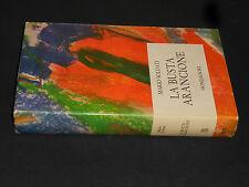 Mario Soldati LA BUSTA ARANCIONE 1^ Ediz. 1966 A. Mondadori Ed.