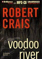 Robert CRAIS / 05 VOODOO RIVER   [ Audiobook ]