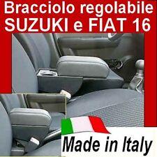 BRACCIOLO SUZUKI SWIFT per- SX4 - FIAT SEDICI - JIMNY