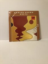 2 Record Set Marion Brown Duets Schwartz & Smith,  1975 -Promo Mint     ID:19479