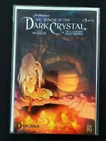 POWER OF THE DARK CRYSTAL #3 ARCHAIA COMICS 2017 VF/NM