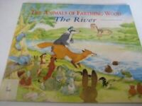 Dann, Colin, The River (Animals of Farthing Wood S.), Very Good, Paperback