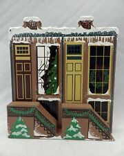 New ListingShelia's Collectibles - Victorian Apartment Building - Dickens Village - #Xms02