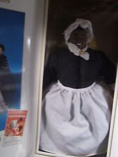 1989 World Doll Gone With The Wind MAMMY DOLL w/ Box Ltd Ed