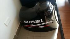 Adesivi motore marino fuoribordo Suzuki 115-150 hp four stroke