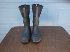 Muck Chore S/T Boots Size 10-10.5 mens and 11-11.5 womens