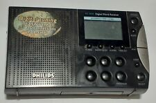 Philips AE 3650 Radio Working Low volume used