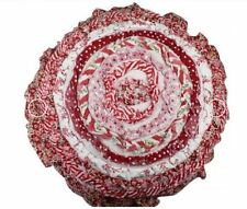Round Decorative Cushions