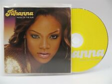 Rihanna ♫ Music of the Sun ♫ 13 Track CD