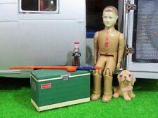 Renwal BROTHER BOY DOLL Vintage Dollhouse Furniture Ideal Miniature Plastic