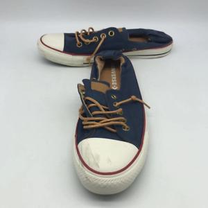 Converse Blue Men's Sneakers 11