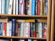 Sandra Brown, Janet Evanovich, JD Robb, Nora  Roberts,  Sherryl Woods + Book lot