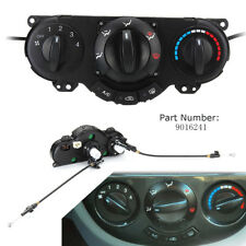 A/C Heater Panel Climate Control For Buick Excelle HRV Chevrolet Lacetti Optra