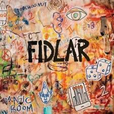 FIDLAR – TOO (NEW/SEALED) CD