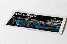 Lego Creator UCS Sticker for Maersk Line Triple-E 10241