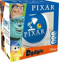 Dobble Pixar Edition - Brand New & Sealed