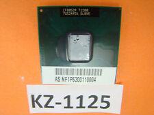 Mobile Intel Core Duo T2300 1660MHz (1,66 GHz) Processeur, SL8VR #kz-1125