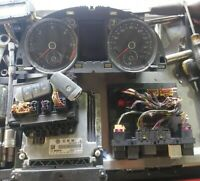 VW PASSAT B6 2.0TDI ENGINE ECU IGNITION SET 03L907309 CBA ENGINE CODE