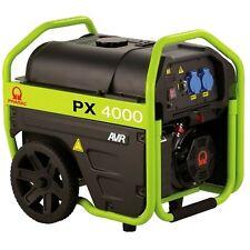 Pramac Gruppo elettrogeno generatore di corrente 2,7Kw 220V AVR PX4000