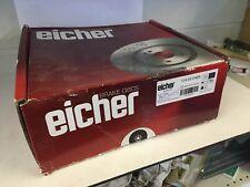 Eicher Rear Brake Discs (ADC 0555) Honda Civic 2005-2012