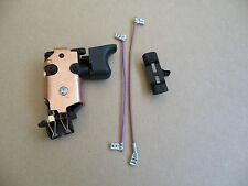 Dewalt DC988,DW988,DC987,DW987,DCD951 18V Trigger Switch W/Lever,Wires 152274-22
