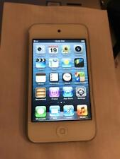Apple iPod Touch 4th generación blanco (8 GB)
