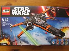 LEGO set 75102 STAR WARS Poe's X-Wing MISB