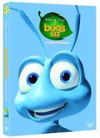 A BUG'S LIFE MEGAMINIMONDO DISNEY pixar DVD film NUOVO italiano da collezione