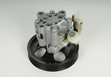 Cadillac GM OEM 03-04 CTS-Power Steering Pump 25756609