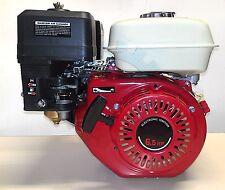 MOTORE A SCOPPIO  MT 200 OHV  HP 6,5